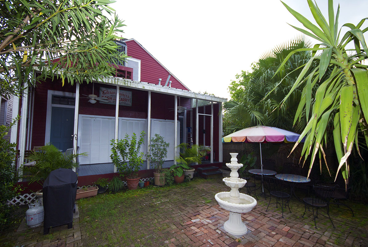 from Haiden bed breakfast new orleans gay